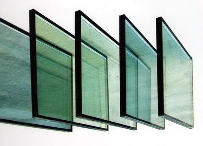 江西中空玻璃隔层厚度的作用!