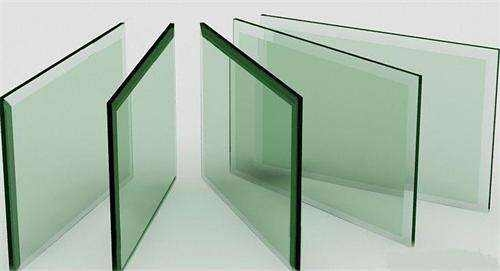 夹胶玻璃与钢化玻璃有什么区别