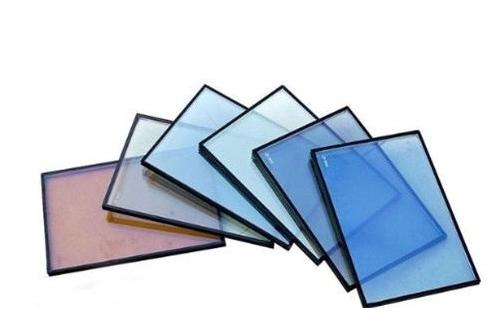 中空玻璃的制作流程