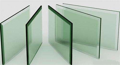 厕所门用钢化玻璃安全吗?