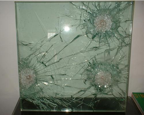 江西防弹玻璃